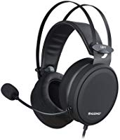 NUBWO Gaming headsets PS4 N7 Stereo Xbox one Headset Wired PC Gaming Headphones with Noise Canceling Mic , Over Ear...