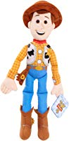 "Toy Story 4 Small 8"" Bean Plush - Woody"