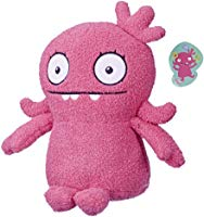 "Uglydoll Yours Truly Moxy Stuffed Plush Toy, 9.75"" Tall"