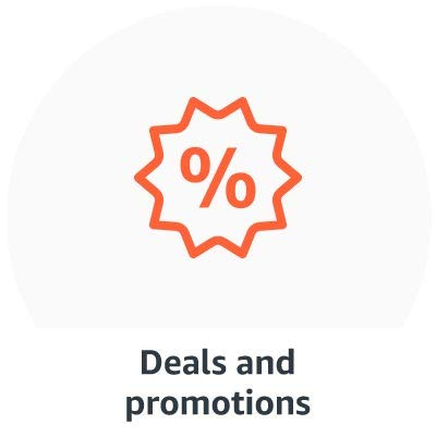 Shop Deals & Promotions